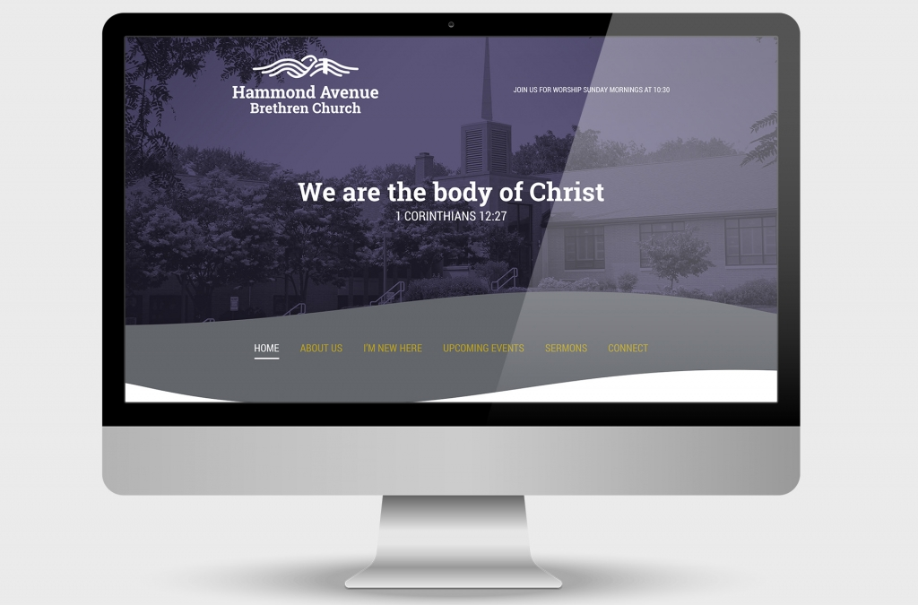 Kansas Foundation for Agriculture in the Classroom Custom Website Design
